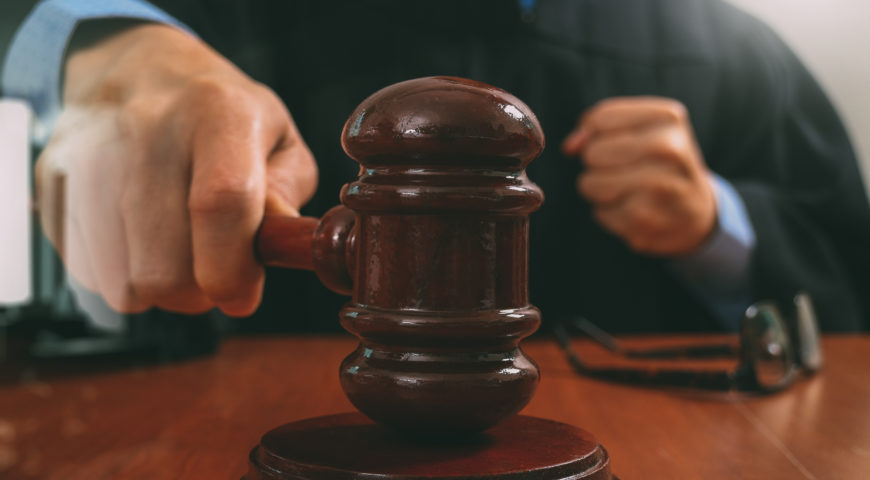 Second Circuit Holds Title VII Prohibits Sexual Orientation Discrimination