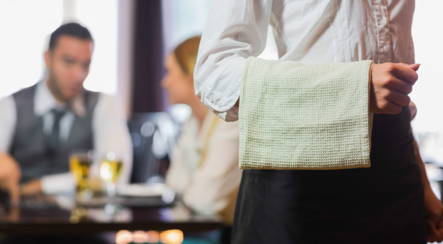 Pour Over Effect: Wine Bar Hit with Large Harassment Judgment