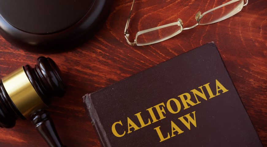 All California Employees Must Complete Harassment Training in 2019
