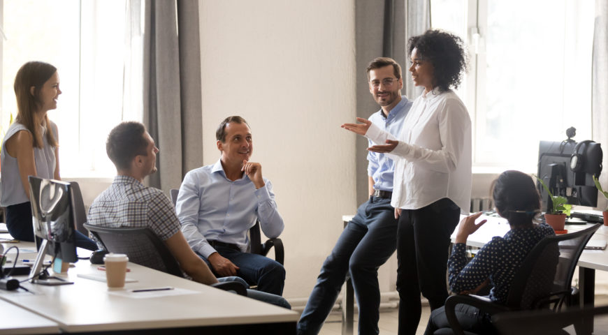 What Really Motivates Employees