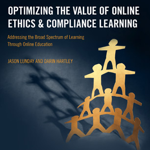 Optimizing Value of Ethics & Compliance Training