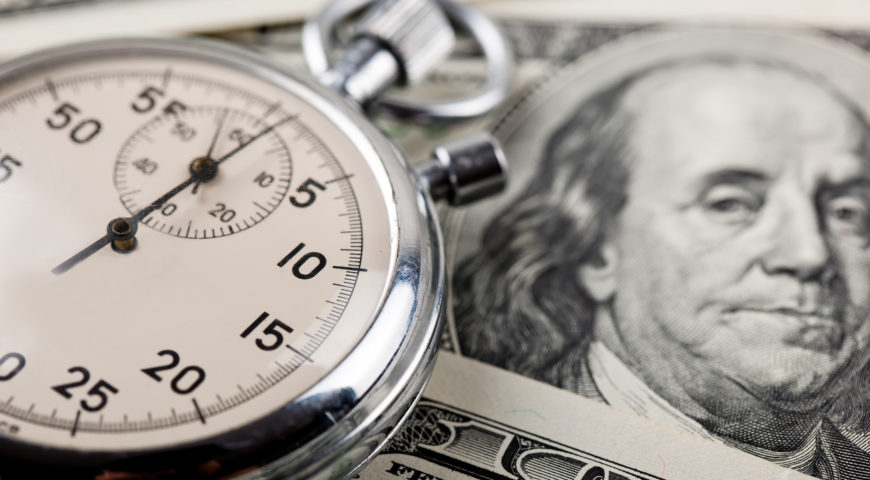 Time Is Money: Examining the Length of Harassment Training Courses