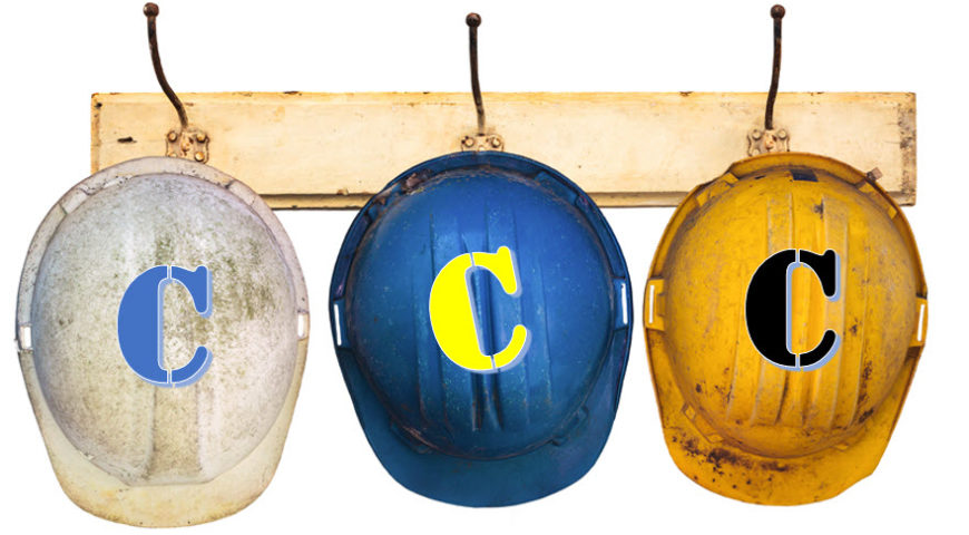 The Three C's of Safety
