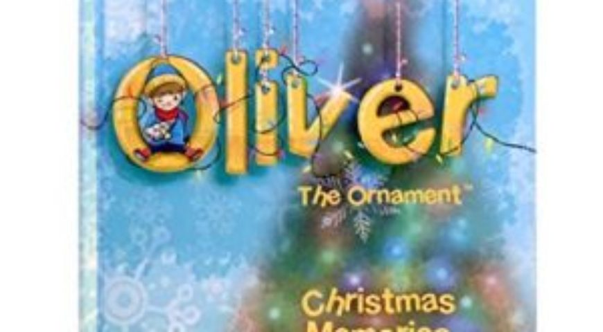 'Oliver the Ornament': A Christmas Tale With Workplace Parallels