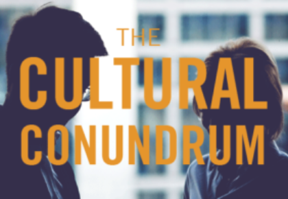 The Cultural Conundrum: Syntrio's 3 part Webinar Series on Sexual Harassment in the Workplace