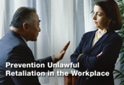 Retaliation Claims are on the Rise: How to Avoid Them