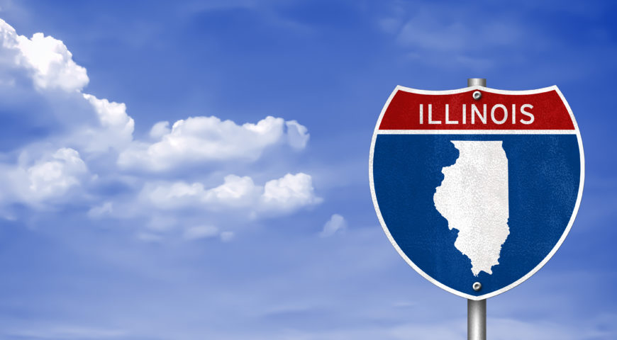 Illinois Sexual Harassment Training will now be Required: What does an Employer do?