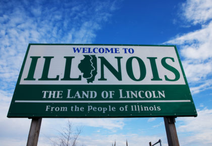 Illinois Sexual Harassment Training Soon to be Required by Law