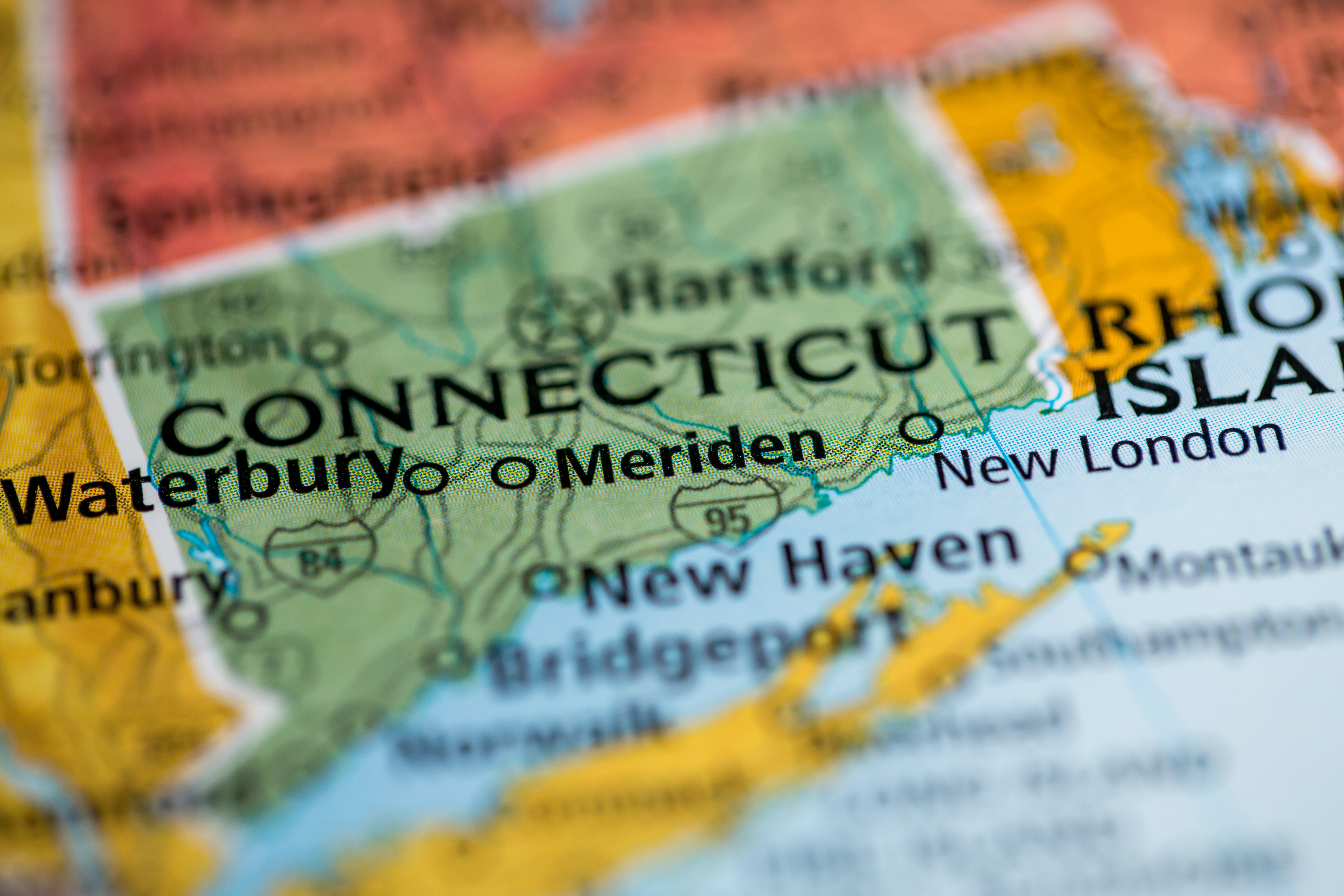 Connecticut Harassment Training Requirements Greatly Expand Under New Law