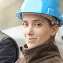 Personal Protective Equipment (PPE): Head Protection