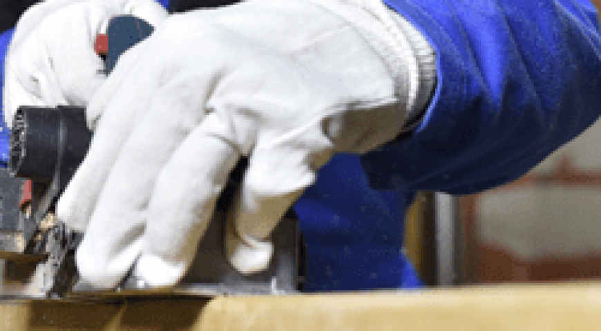 Personal Protective Equipment (PPE): Hand and Arm Protection