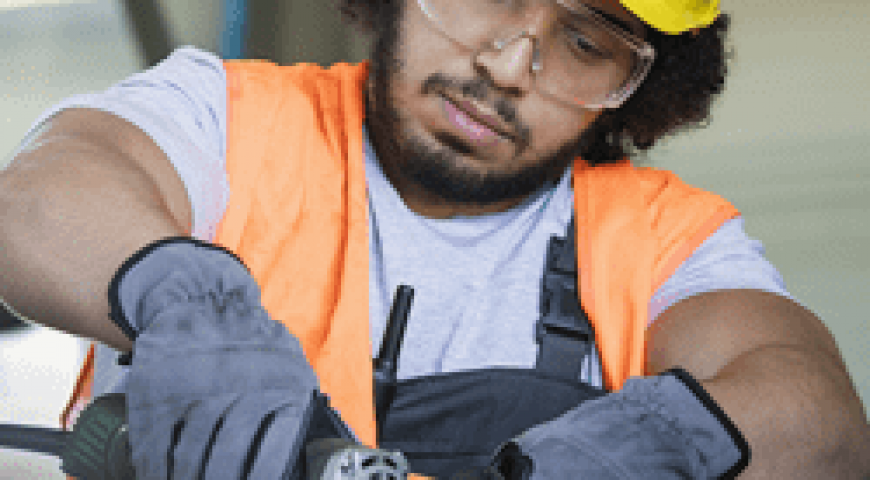 Personal Protective Equipment (PPE): General Awareness