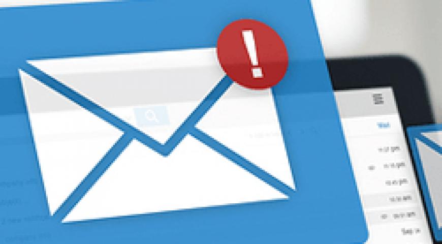 Avoiding Phishing Message Threats