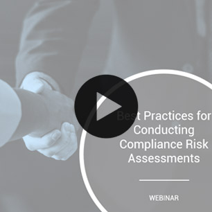Best Practices for Conducting Compliance Risk Assessments