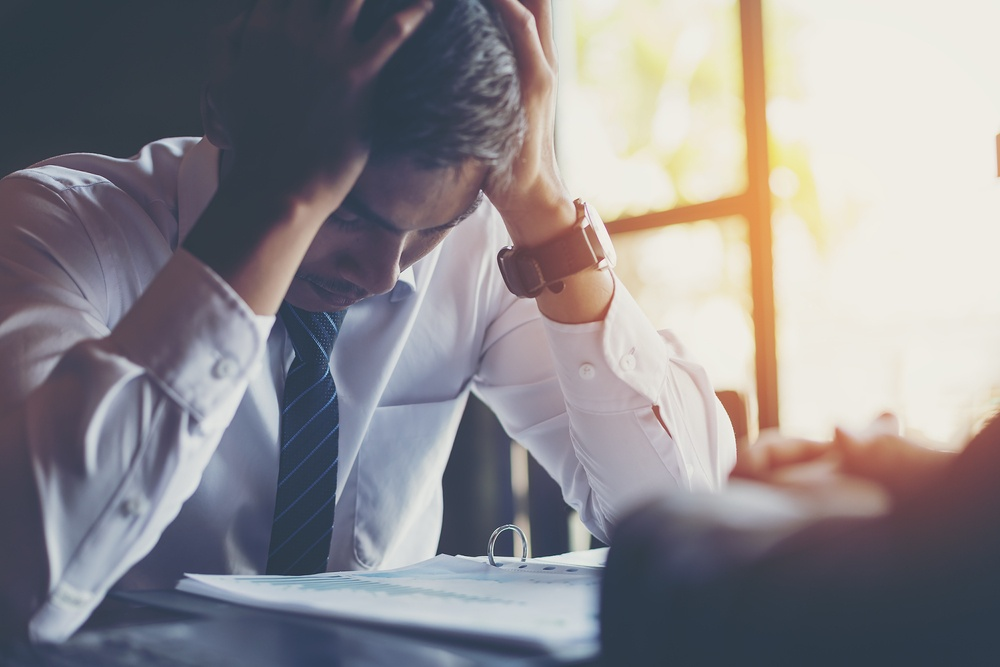 Stress Can Stop You Dead in Your Tracks – Managing Stress in the Workplace