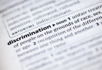 Former Event Company Employee Claims Sexual Orientation Discrimination after Pay Slashed
