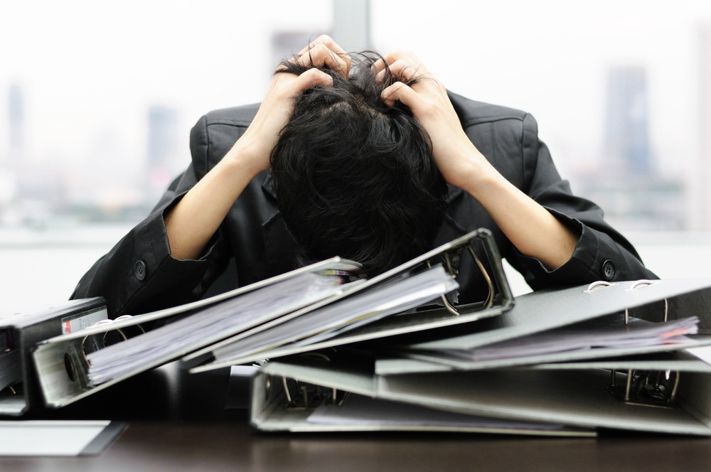 Taking the Pressure Off – How Employers Can Reduce Employee Stress