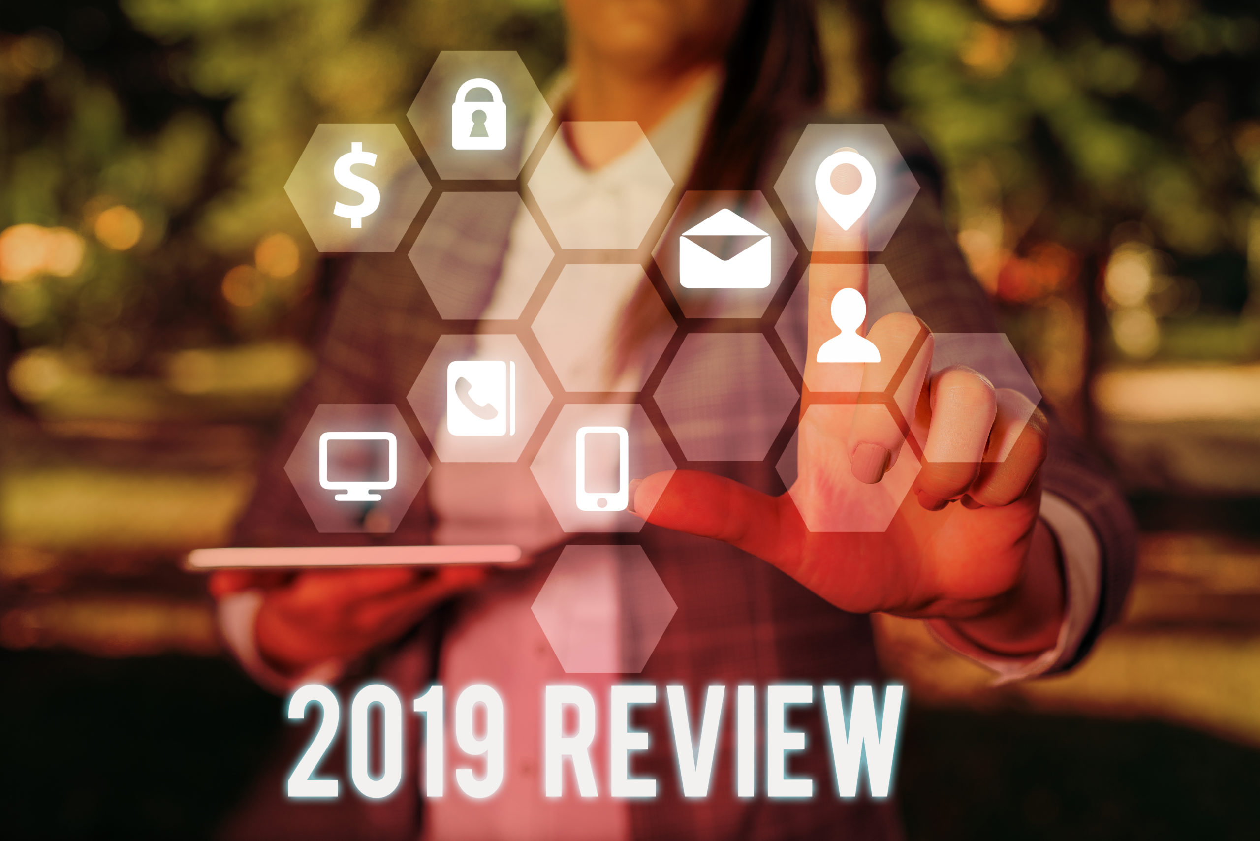 2019 Employment Law in Review