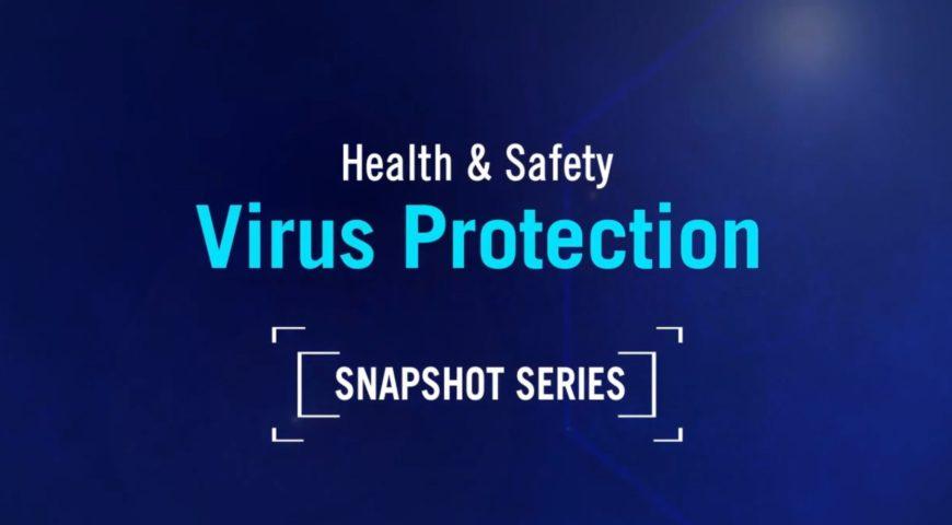 Free Virus Prevention Training Video