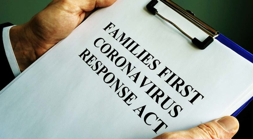Families First Coronavirus Response Act Creates Significant Requirements for Small Employers