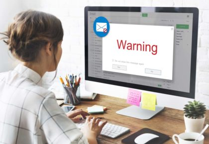 5 Ways to Avoid Phishing Scams While Working from Home