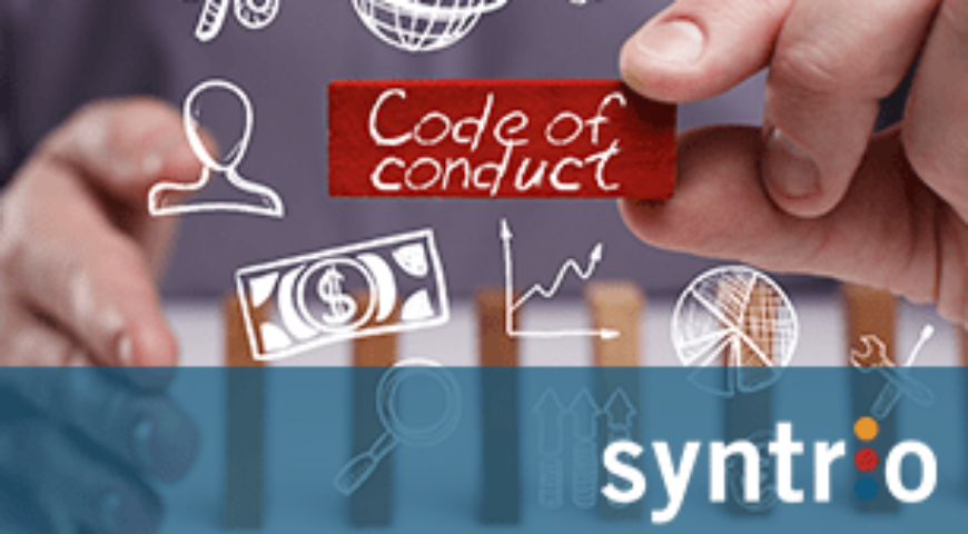 Developing a Code of Conduct: A Step-By-Step Guide