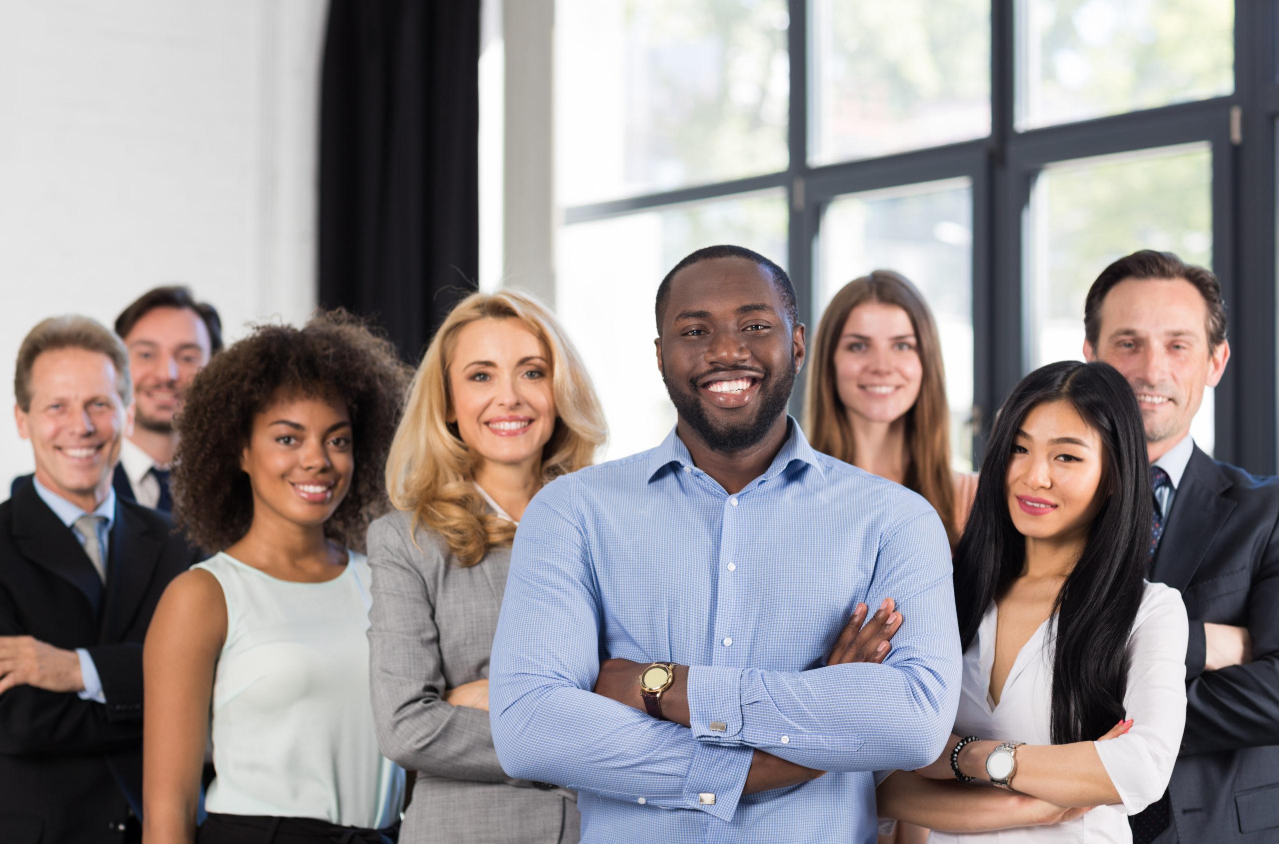 Sensitivity to Racial Identity