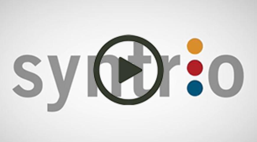 Syntrio Video