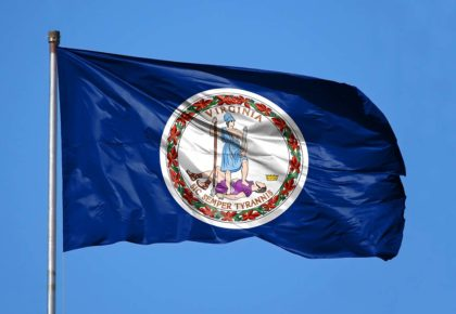 Virginia Becomes the Latest State to Require COVID-19 Training