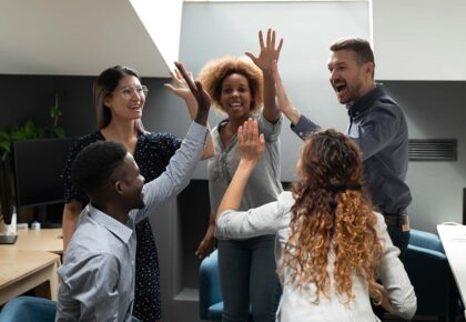 Moving Outside the Box: Toward a Culture of Workplace Respect & Civility