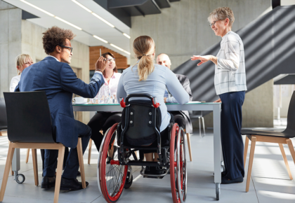 Thirty Years After ADA, Bias Persists