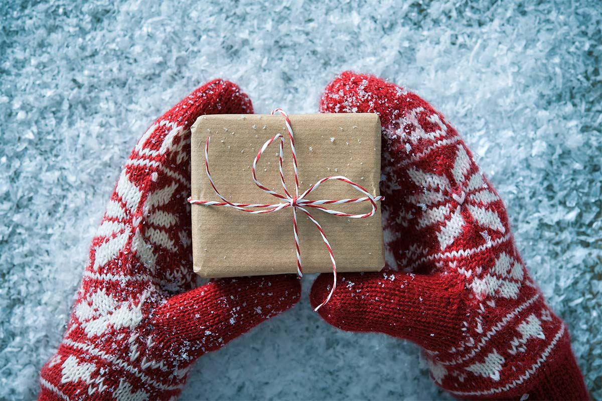 'Tis the Season: Ethical, Appropriate, and Joyful Holiday Gift-Giving During COVID-19