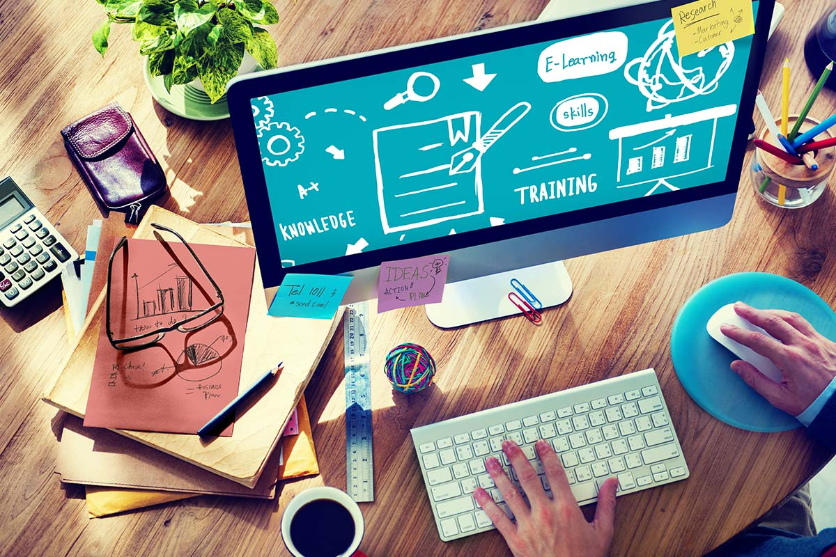 Think Like a Marketer: Engaging Employees in Learning and Development