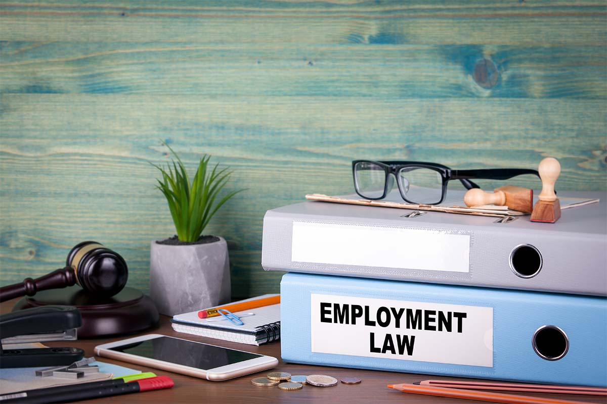 Employment Law Update – September 2019