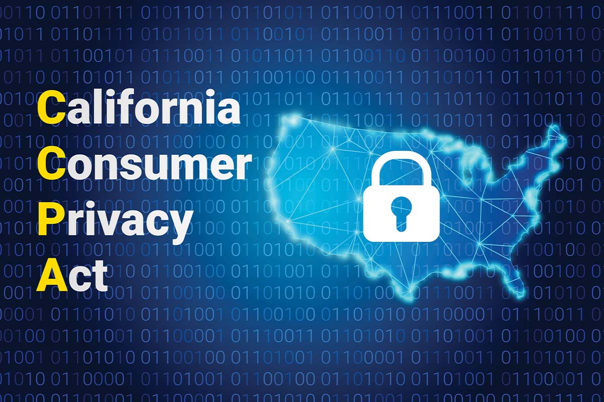 It's Here! The California Consumer Privacy Act