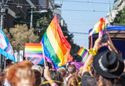 Beyond Rainbow Flags