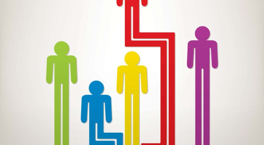 Leaders Working with Leaders: Building Your Team