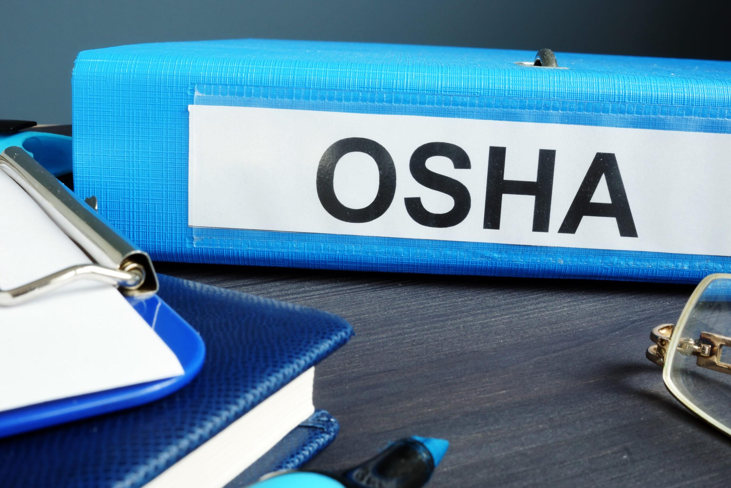 HAZCOM: What's New with OSHA?