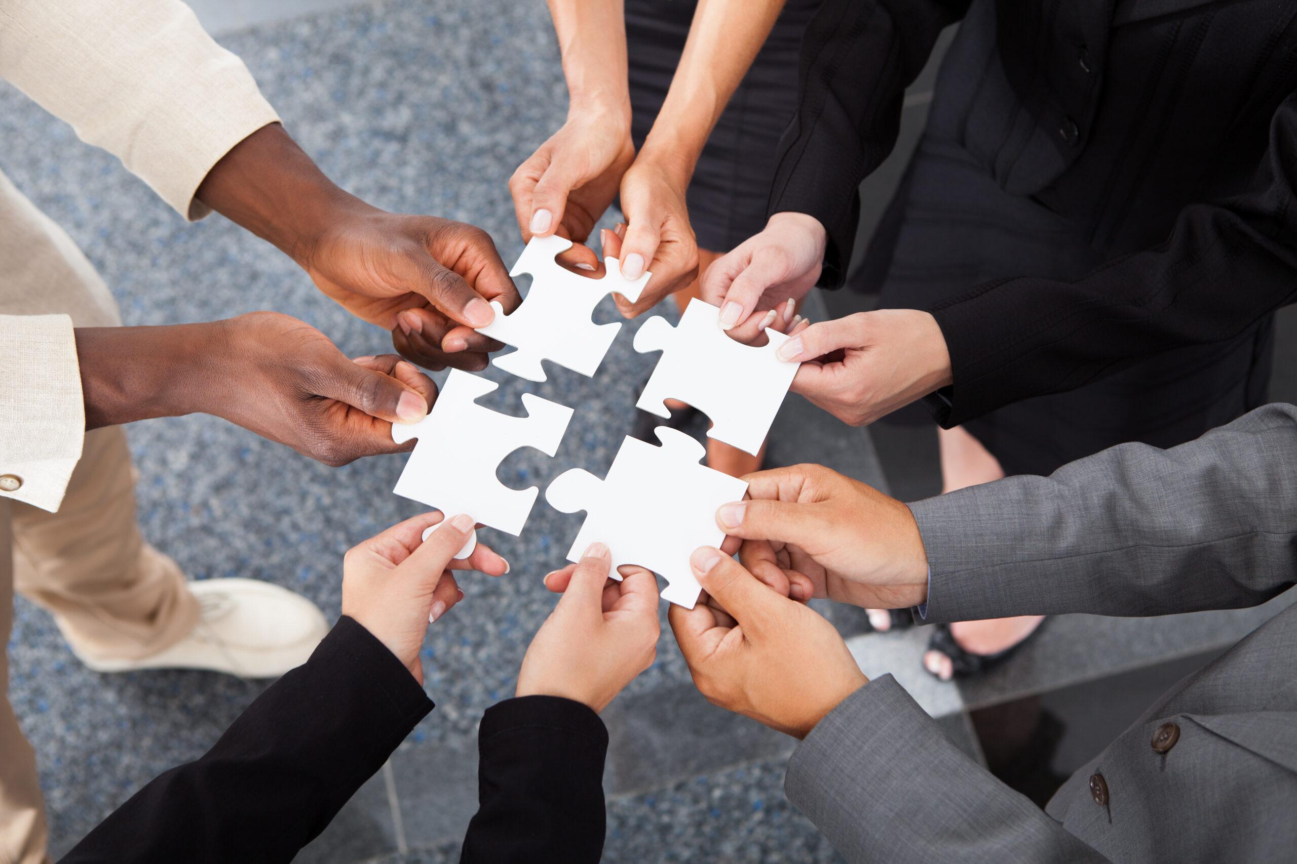 Success Through Inclusion