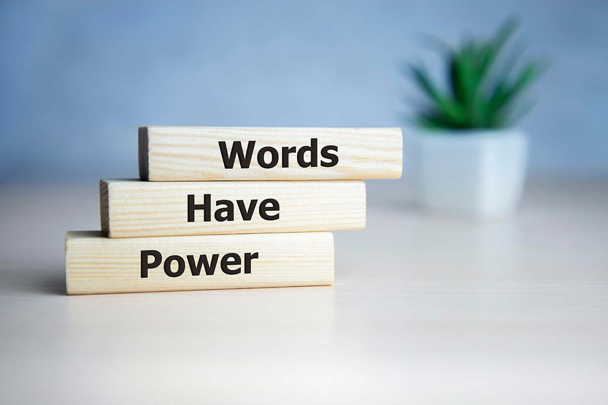 Words Matter: Inclusive Language in Instructional Design and Training Facilitation