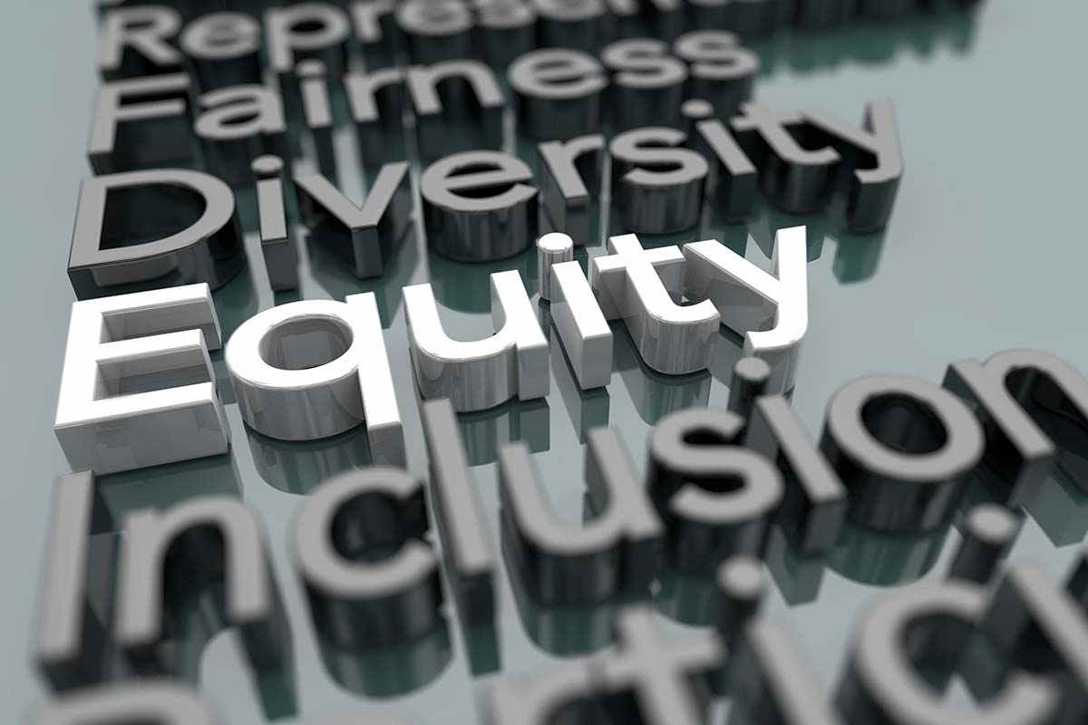 The Role of Equity In Diversity, Equity, and Inclusion