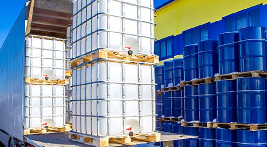 DOT: Hazardous Materials Transportation: Packaging