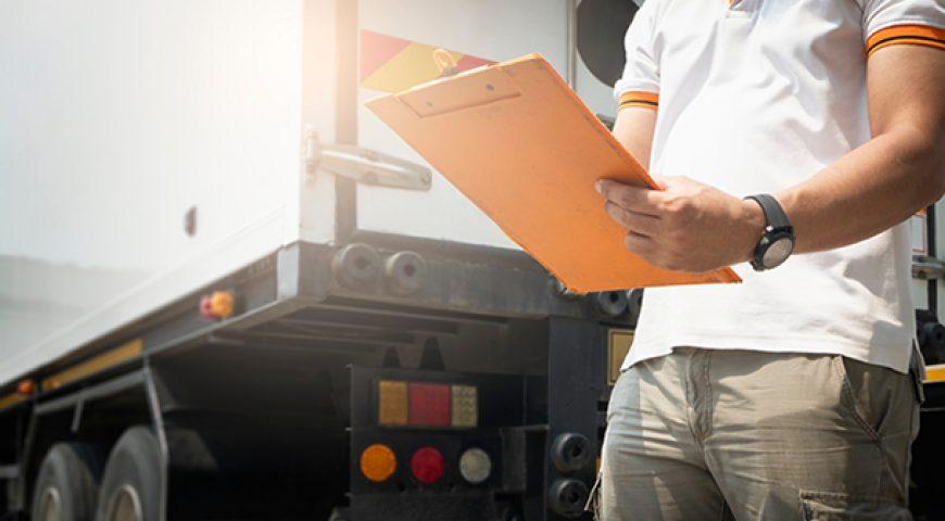 DOT: Hazardous Materials Transportation: Shipping Papers