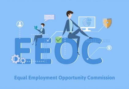 EEOC Recovers $439M on Behalf of Victims of Harassment & Discrimination in Fiscal 2020