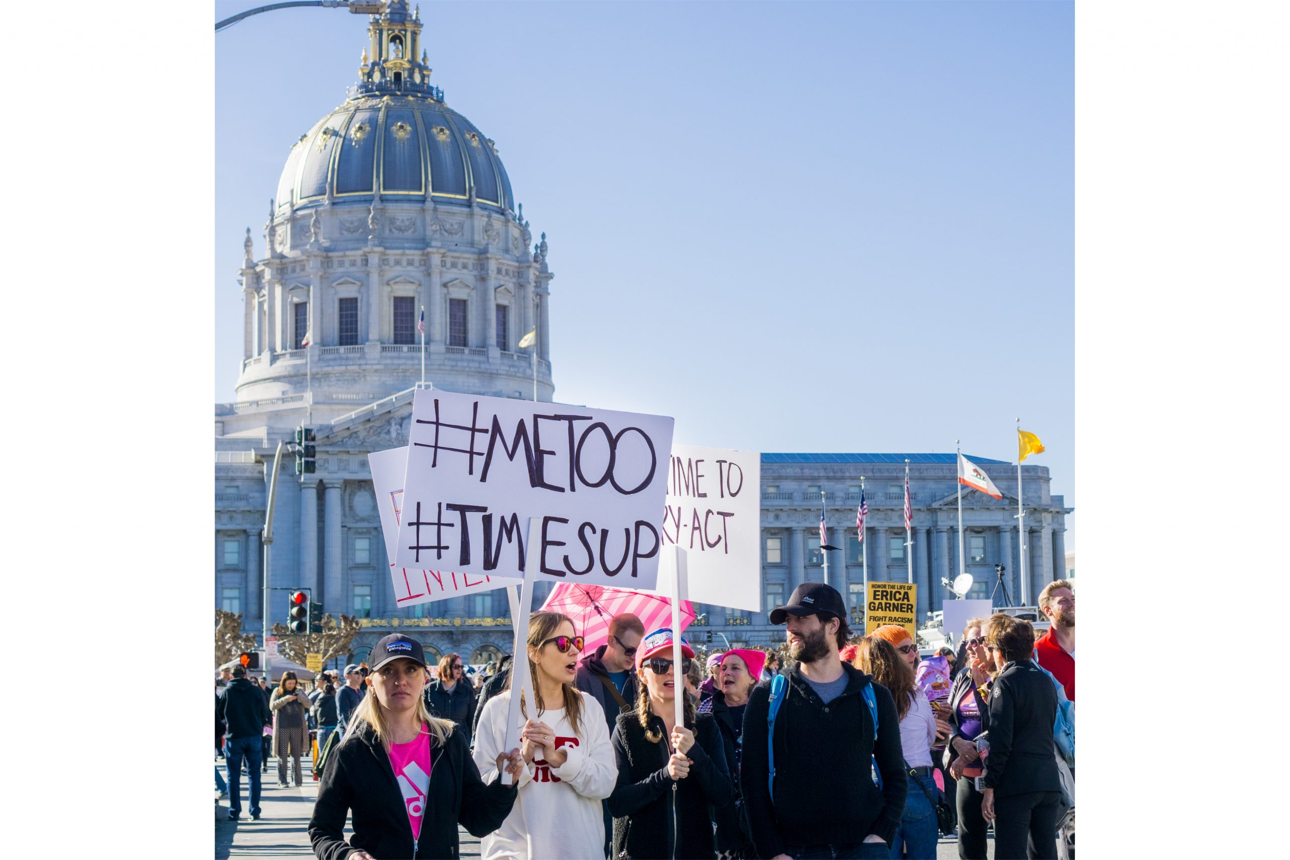 #MeToo Defenses Reveal All Too Familiar Themes