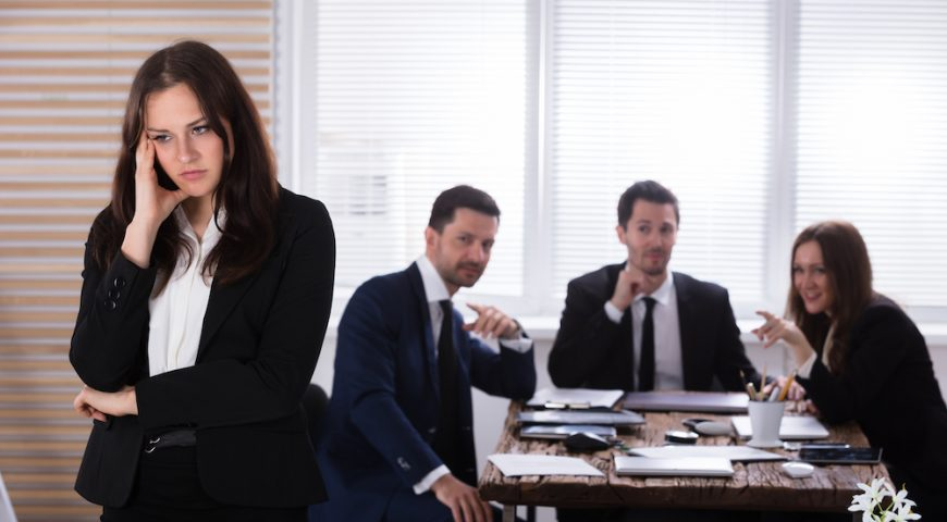 The Negative Impact of Gossip in the Workplace
