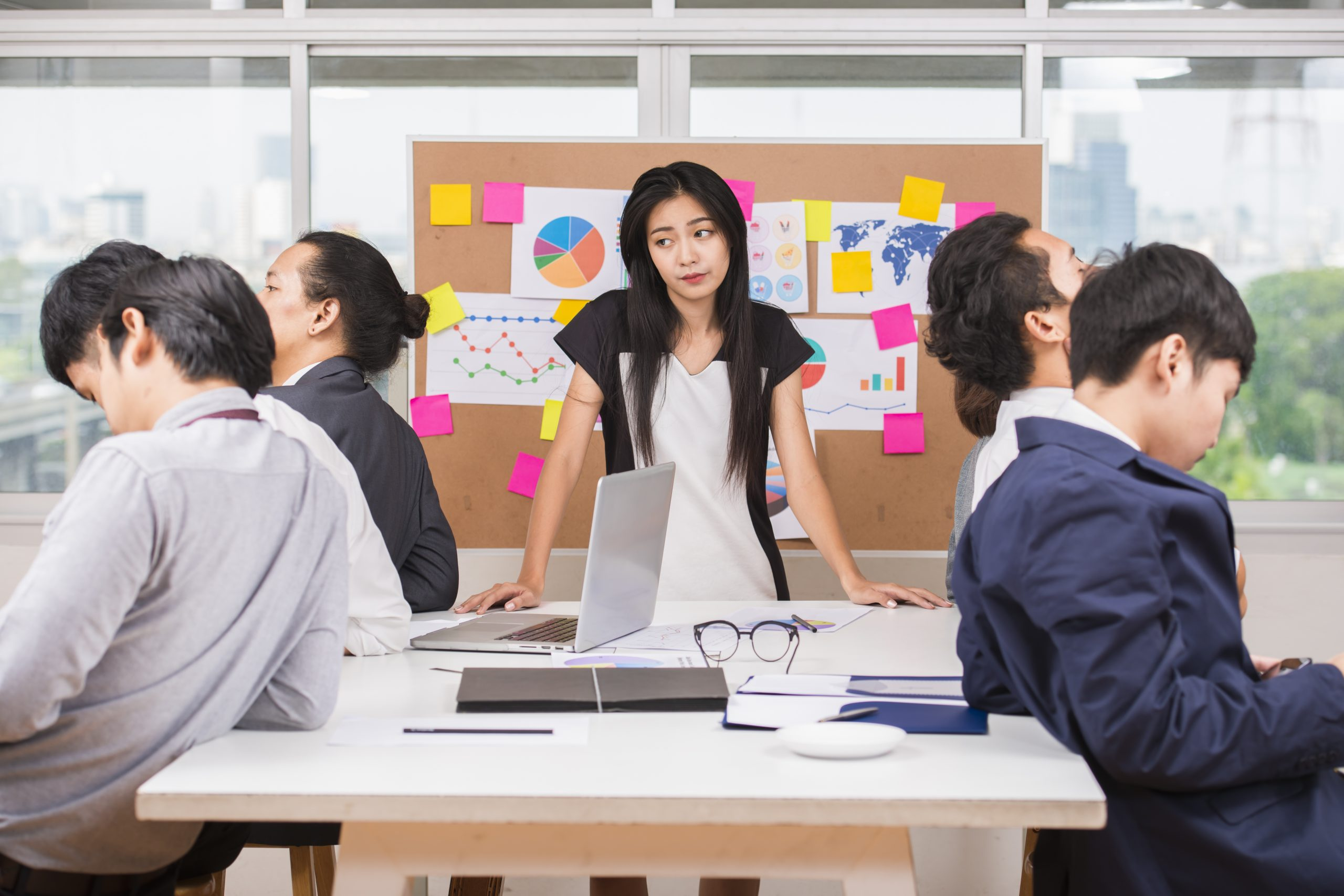 How Your Behavior Can Effect Organizational Culture and May Impact Your Company's Strategic Objectives